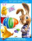 Hop [2 Discs] [includes Digital Copy] [ultraviolet] [blu-ray/dvd] 4792846
