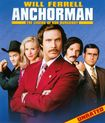 Anchorman: The Legend Of Ron Burgundy [unrated, Uncut & Uncalled For!] [blu-ray] 4793363