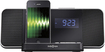 Insignia™ - Docking Clock Radio for Apple® iPod® and iPhone® - Black