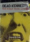 Dead Kennedys: Early Years Live (dvd) 4795868
