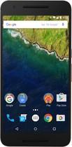 Huawei - Google Nexus 6p 4g With 64gb Memory Cell Phone (unlocked) - Gold