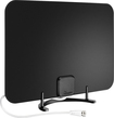 Rocketfish™ - Ultra Thin HDTV Antenna - Black/White