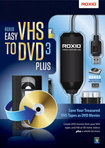 Easy Vhs To Dvd 3 Plus - Windows 4798173
