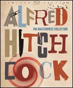 Alfred Hitchcock Masterpiece (Blu-ray Disc)