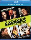 Savages [includes Digital Copy] [ultraviolet] [blu-ray] 4798309