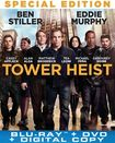Tower Heist [includes Digital Copy] [ultraviolet] [blu-ray] 4798337