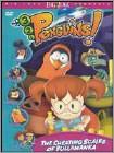 3-2-1 Penguins! The Cheating Scales of Bullamanka (DVD) (Eng) 2002