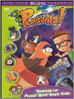 3-2-1 Penguins! Trouble On Planet Wait-Your-Turn (DVD) 2002