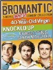 Bromantic 3- Movie Unrated Comedy Collection [3 Discs] (DVD) (Eng/Fre/Spa)