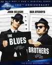 The Blues Brothers [2 Discs] [blu-ray/dvd] 4799912
