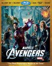 Marvel's The Avengers [4 Discs] [includes Digital Copy] [3d] [blu-ray/dvd] 4802116