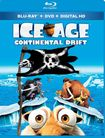 Ice Age: Continental Drift [blu-ray/dvd] [2 Discs] 4802502