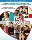 Love The Coopers [blu-ray] [2 Discs] 4802508