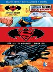 Superman/batman: Public Enemies [includes Graphic Novel] [includes Digital Copy] [blu-ray/dvd] 4802704