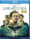 In The Heart Of The Sea [3d] [blu-ray/dvd] [3 Discs] 4802714