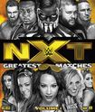 Wwe: Nxt's Greatest Matches, Vol. 1 [blu-ray] [2 Discs] 4802715