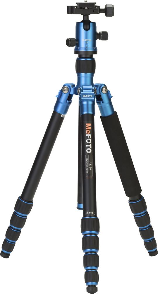MeFOTO - RoadTrip 61.6 Tripod - Blue