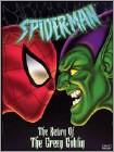 Spider-man: Return Of Green Goblin (dvd) 4803298