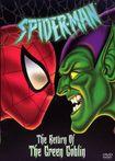 Spider-man: The Return Of The Green Goblin (dvd) 4803298