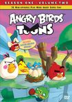 Angry Birds Toons, Vol. 2 (dvd) 4804001
