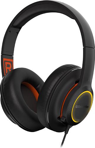 SteelSeries - Siberia Prism 150 Gaming Headset - Black