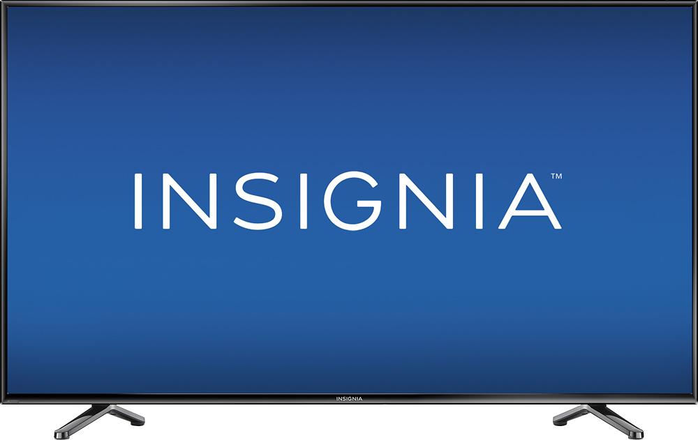 "Insignia™ - 55"" Class - (54.6"" Diag.) - Led - 1080p - Hdtv - Black"
