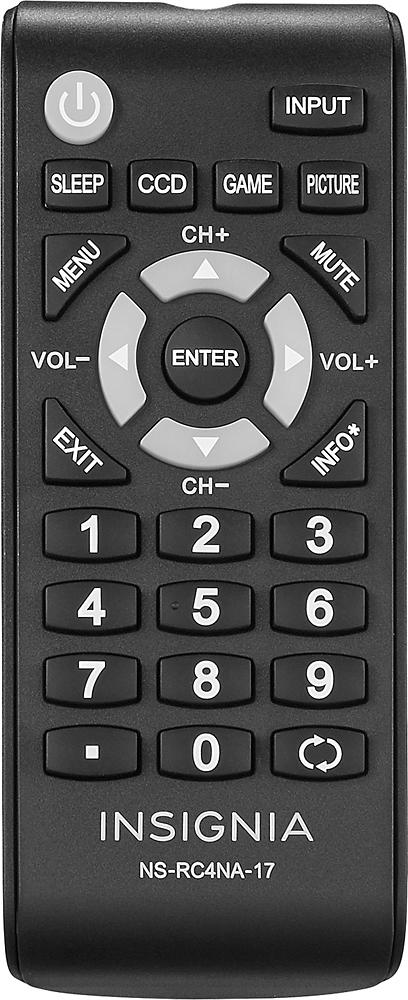 insignia 39 inch 1080p manual