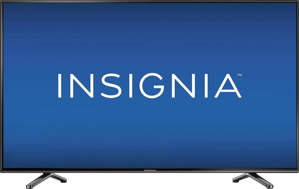"Insignia™ - 48"" Class (47.6"" Diag.) - Led - 1080p - Hdtv - Black"