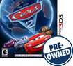 Cars 2: The Video Game — PRE-OWNED - Nintendo 3DS