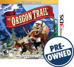 The Oregon Trail 40th Anniversary Edition — PRE-OWNED - Nintendo 3DS