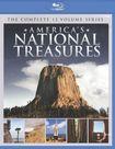 America's National Treasures [2 Discs] [blu-ray] 4810219