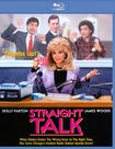 Straight Talk [blu-ray] 4810264
