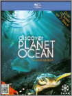 Discover Planet Ocean (2 Disc) (blu-ray Disc) 4810403