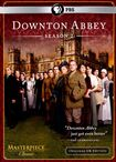 Masterpiece Classic: Downton Abbey - Season 2 [3 Discs] (dvd) 4810421
