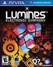 Lumines Electronic Symphony - PS Vita