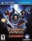 Dungeon Hunter Alliance - PS Vita