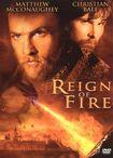 Reign Of Fire (dvd) 4811494