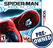 Spider-Man: Edge of Time — PRE-OWNED - Nintendo 3DS