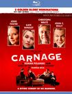Carnage [blu-ray] 4816143