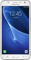 Virgin Mobile - Samsung Galaxy J7  4g Lte With 16gb Memory P