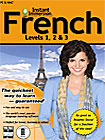 French Levels 1-2-3 - Mac/Windows