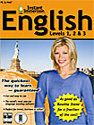 English Levels 1-2-3 - Mac/Windows