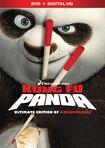 Kung Fu Panda (dvd) 4818201