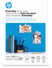 HP - Everyday Glossy Photo Paper