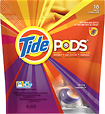 Tide - Spring Meadow Pods (18-Pack)