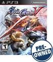 Soul Calibur V - Pre-owned - Playstation 3 4820804