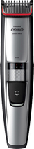 Philips Norelco - Beard and Head trimmer Series 5100 - Silver