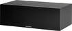 "Bowers & Wilkins - 600 Series HTM62 S2 Dual 5"" 2-Way Center-Channel Speaker - Black"