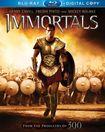 Immortals [includes Digital Copy] [blu-ray] 4826459