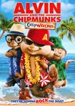 Alvin And The Chipmunks: Chipwrecked (dvd) 4826808
